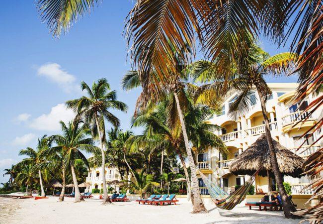 Pelican Reef Villas- San Pedro Belize