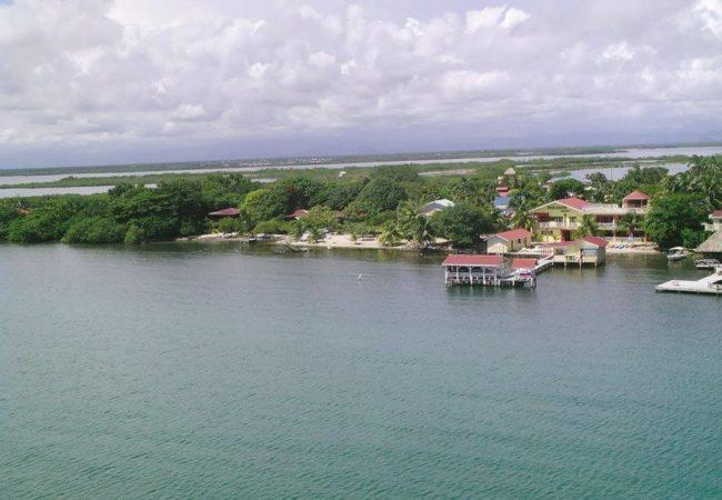 Paradise Resort- a placencia resort in placencia belize