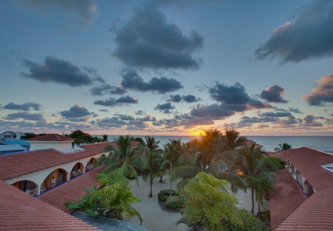 Sunbreeze Hotel- San Pedro Belize