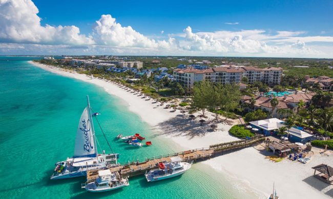 Beaches Turks & Caicos- a family all inclusive resort in turks & caicos, a caribbean vacation