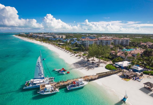 Beaches Turks & Caicos- a family all inclusive resort