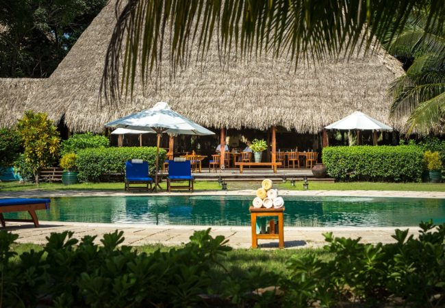 Turtle Inn belize- a luxury placencia resort in placencia belize