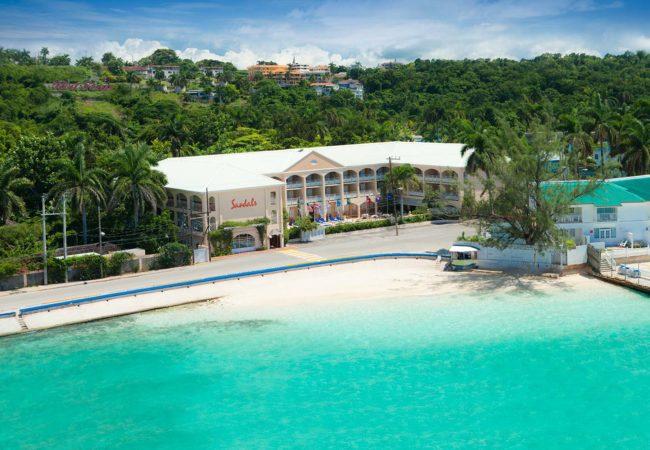 Sandals Inn- Montego Bay
