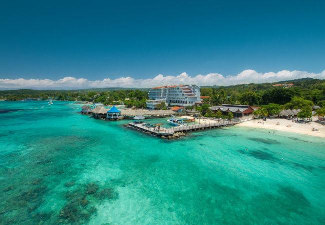 Sandals Ochi Beach Resort- Ocho Rios, Jamaica