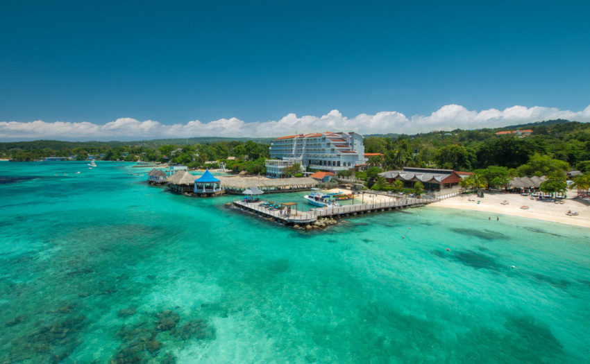 a look at the most happening resort in jamaica sandals ochi