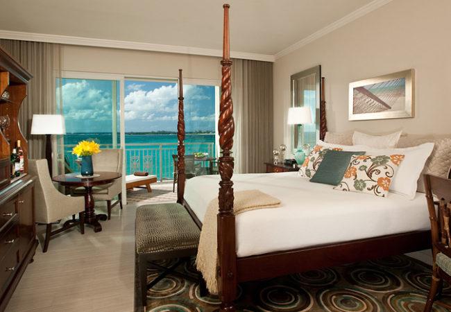 balmoral rooms at sandals royal bahamian