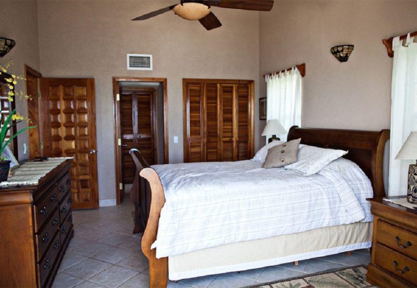 three bedroom beachfront suites at pelican reef villas belize