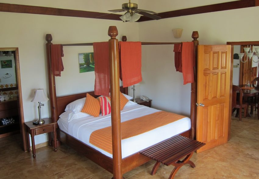 one bedroom beach house at hopkin bay resort belize resort