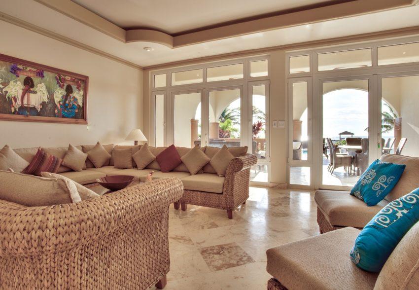 the beachfront caribbean soul villa at belizean cove estate resort belize