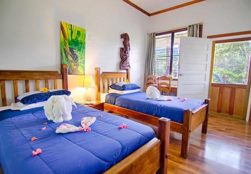 mayan rooms at bocawina rainforest resort
