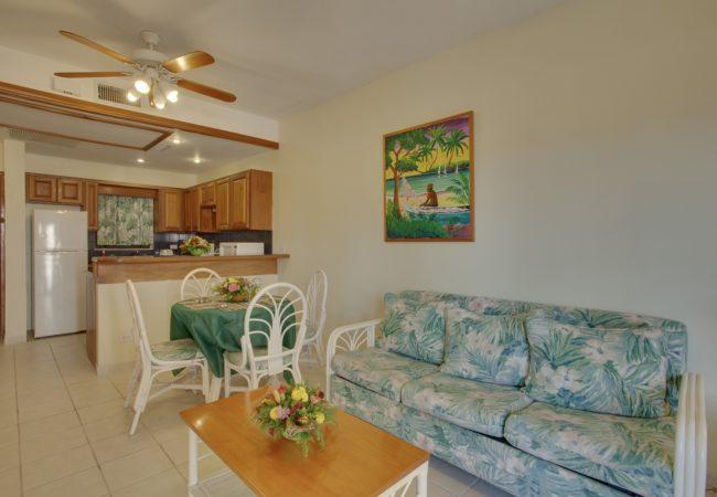 oceanview suite at sunbreeze suites