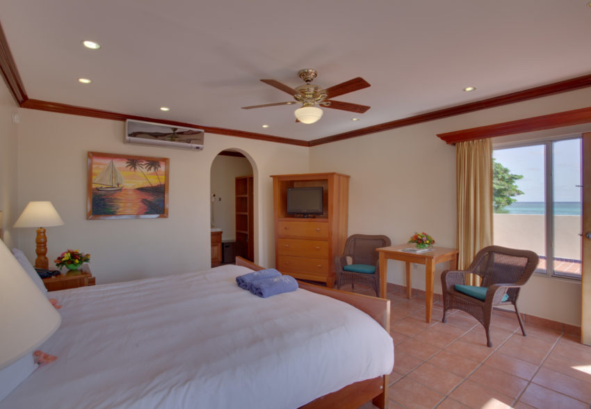 premier rooms at sunbreeze hotel san pedro