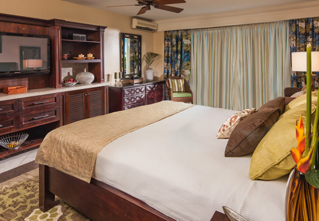 Caribbean Deluxe Family Sized Room - DD