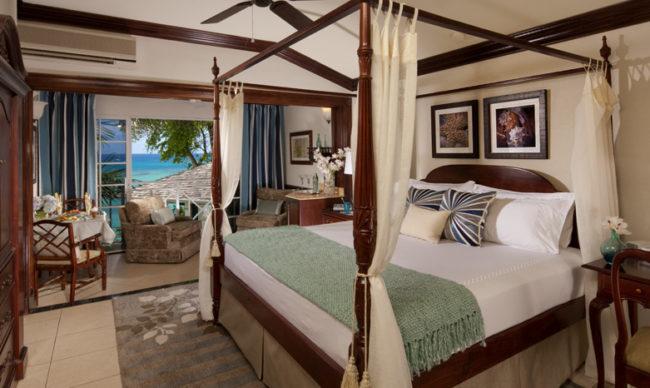 Regent Oceanfront Butler Suite - RO
