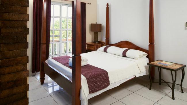 premium rooms at hotel de la fuente