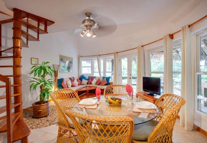 ocean view lofts at xanadu island resort san pedro belize