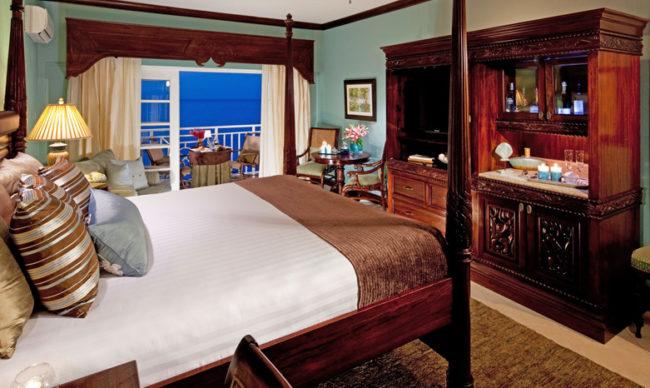 rooms at sandals ochi beach resort