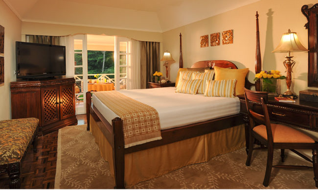 deluxe rooms at sandals ochi resort