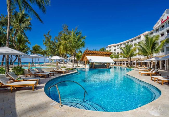 Sandals Barbados, Barbados