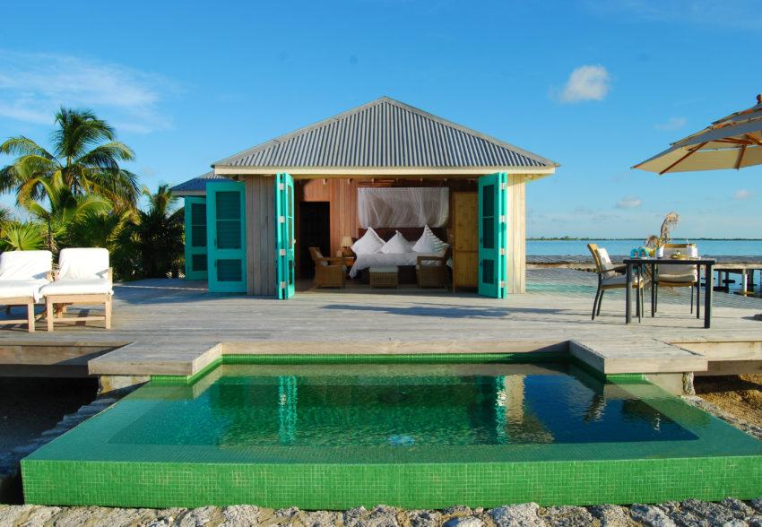 Casa Solana, cayo espanto resort belize