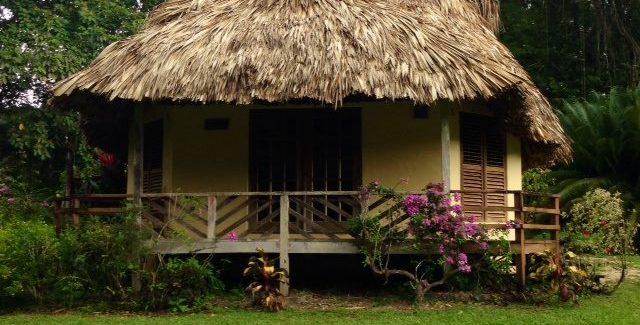 cabanas at the lodge at big falls toledo