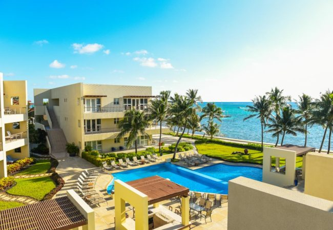 the phoenix resort- 5 star resort in san pedro