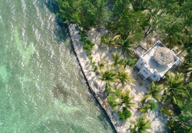 Premier Oceanfront Cabanas