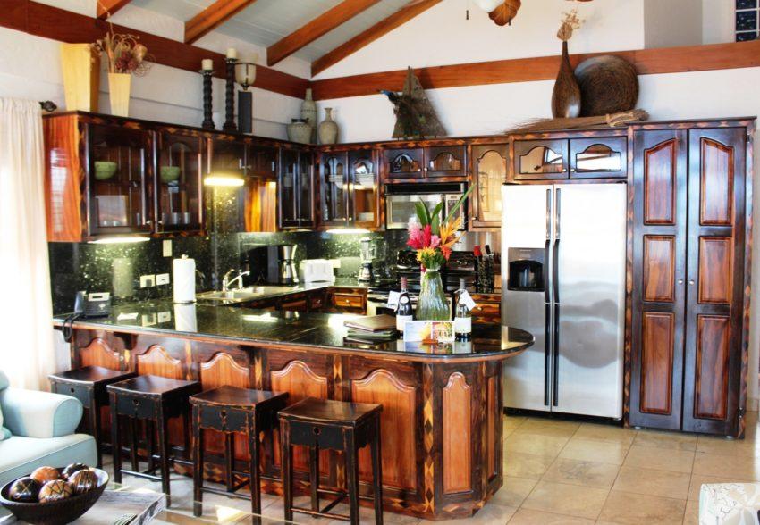 Two Bedroom Partial Seaview Villa Suites, chabil mar villas placencia