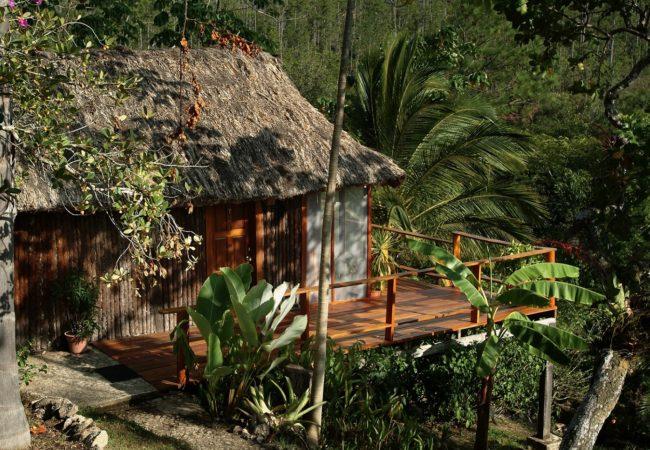 Honeymoon Cabanas