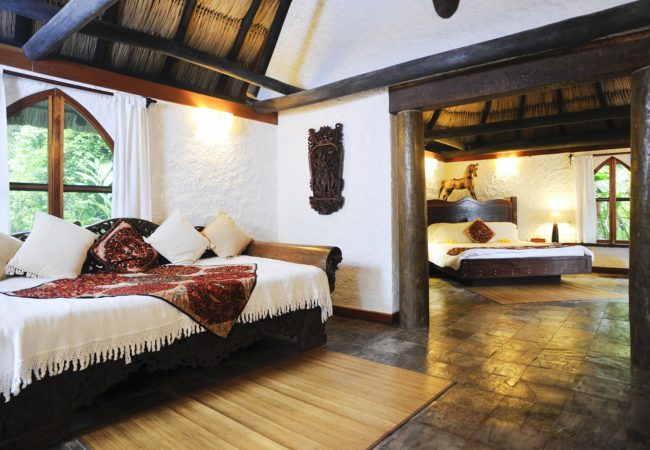 macal cottages accommodations at chaa creek belize