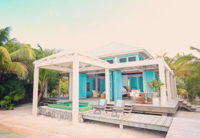 casa manana at cayo espanto resort