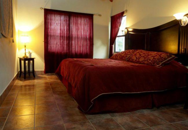 one bedroom riverview suite