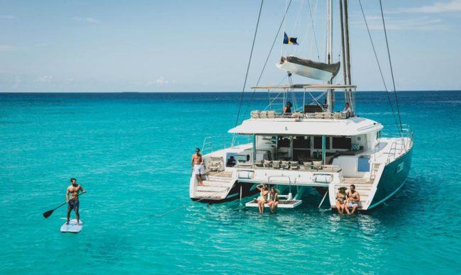 Martinique Splendor adventure in st lucia