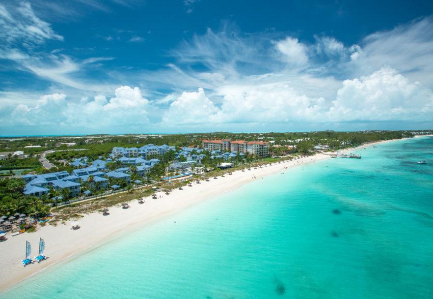 beaches turks & caicos family resort