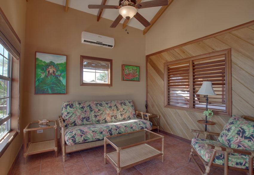 seaview villas at x'tan ha resort belize