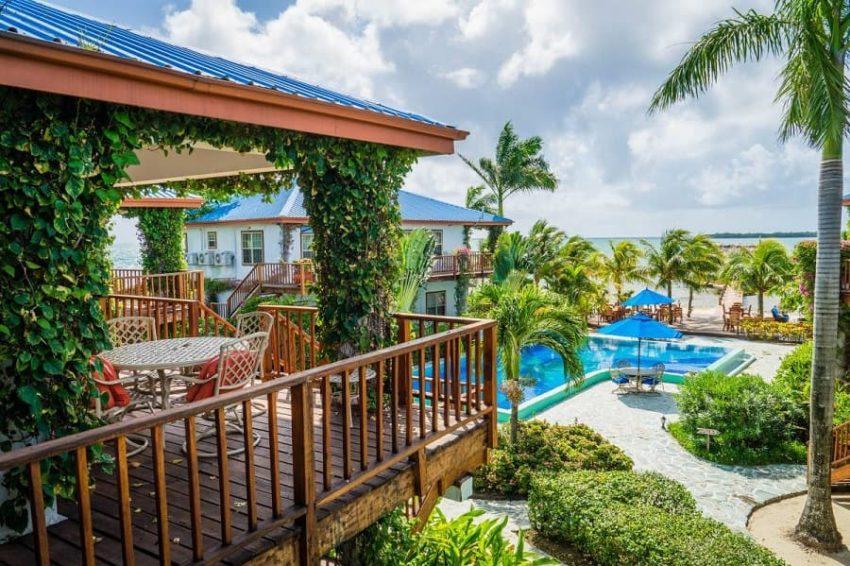 Chabil Mar Villas, An Exclusive Placencia Resort, Belize