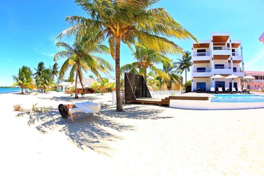Ellysian Boutique Hotel, Placencia Belize