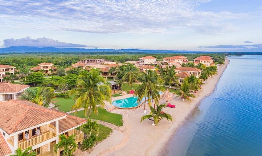 Hopkins Bay Resort, Hopkins Belize