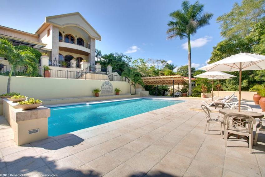 San Ignacio Resort Hotel, Western Belize