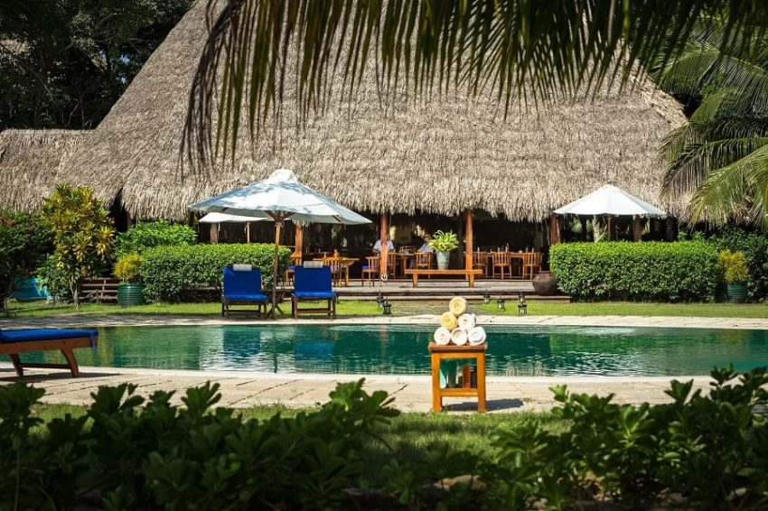 turtle inn, A Francis Ford Coppola's Resort, Belize