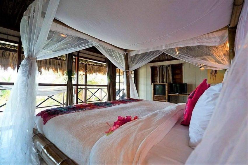 Honeymoon Suite, Portofino Beach Resort