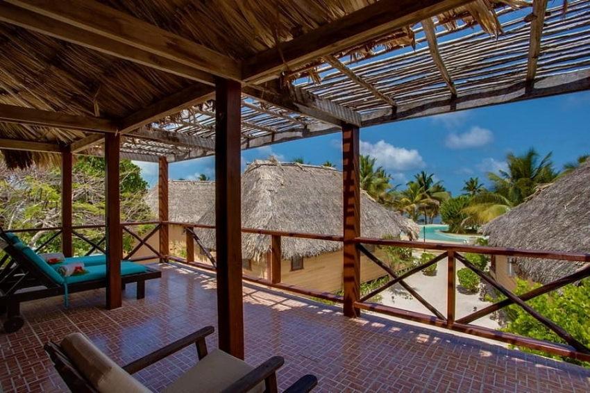 Treetop Suites, Portofino Beach Resort