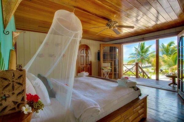 Beachfront Rooms, Portofino Beach Resort