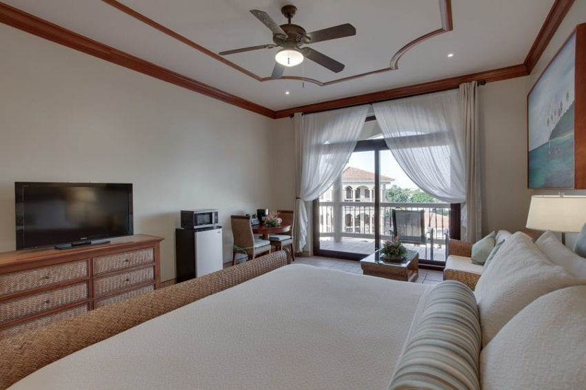 Luxury Hotel Rooms, Coco Beach Resort