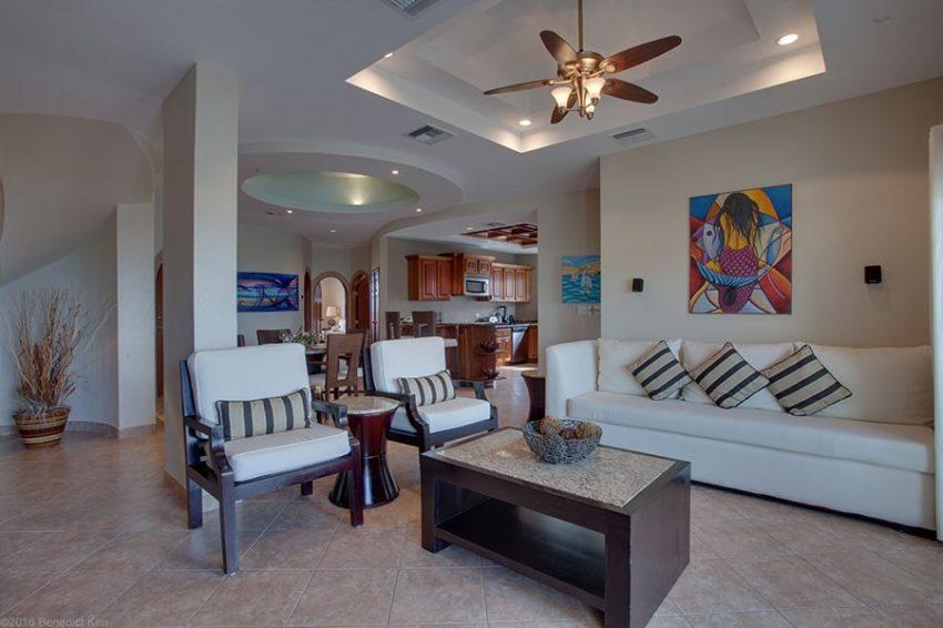 Two Bedroom Condo, Grand Caribe Belize