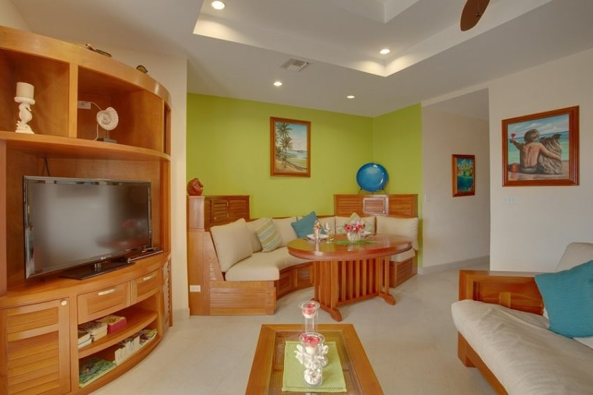 One Bedroom Condo, Grand Caribe Belize