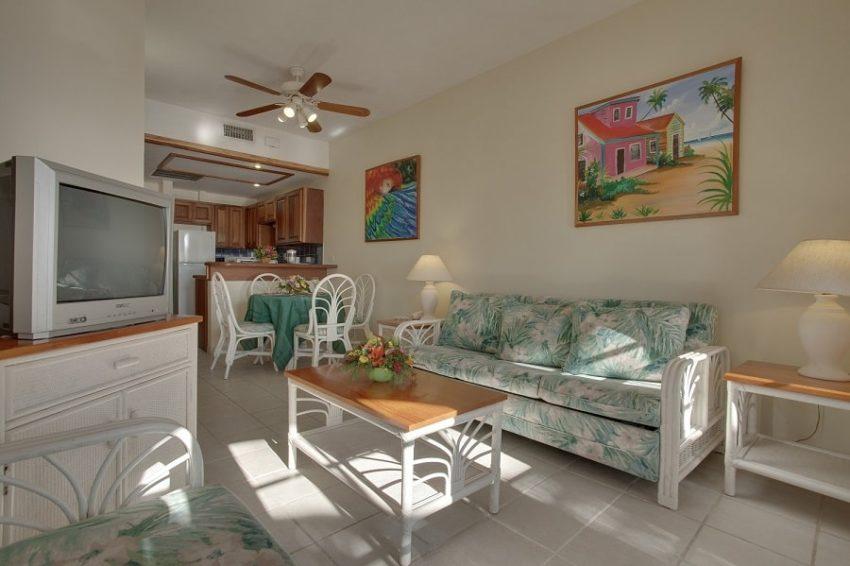 Oceanfront Suites, Sunbreeze Suites