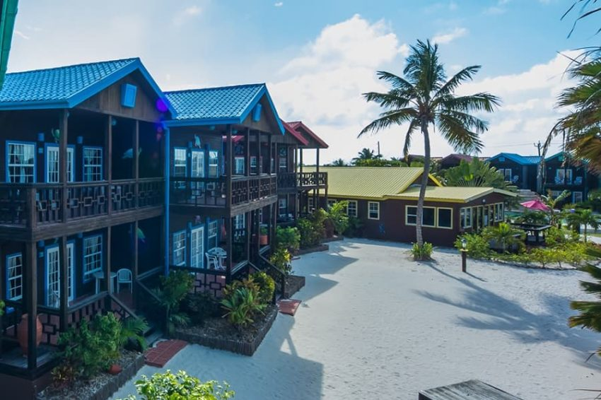 Sea View Villas, X'tan Ha Resort