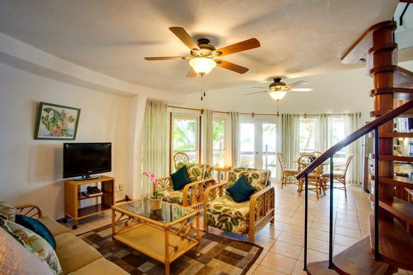 Ocean Front Loft Suites,, Xanadu Island Resort