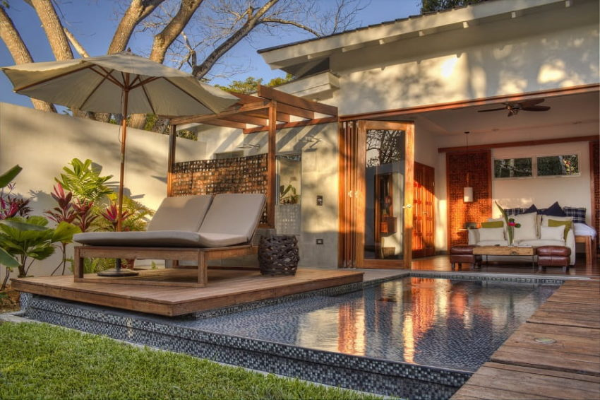 One Bedroom Private Pool Villa, Ka'ana Resort